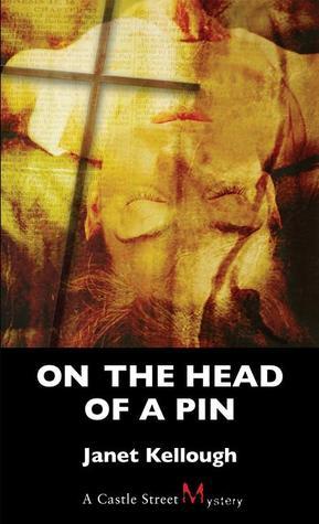 En la cabeza de un alfiler: A Thaddeus Lewis Mystery