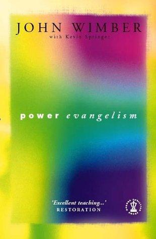 Evangelismo del Poder