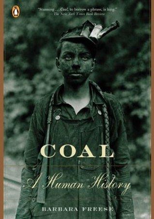 Carbón: Una historia de la humanidad