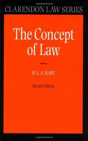 El Concepto del Derecho (Clarendon Law Series)