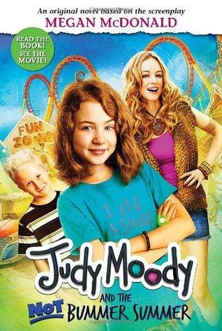 Judy Moody y el verano No Bummer