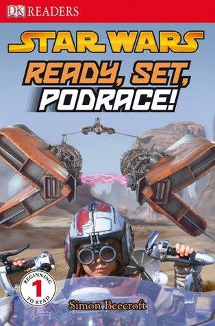Star Wars: Listo, Set, Podrace!