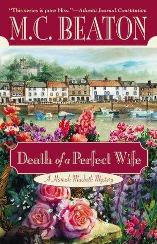 Muerte de una esposa perfecta
