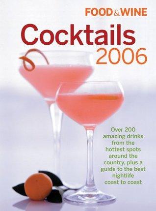 Cócteles de comida y vino 2006