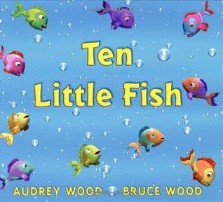 Diez peces pequeños