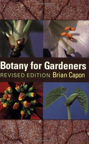 Botánica para Jardineros