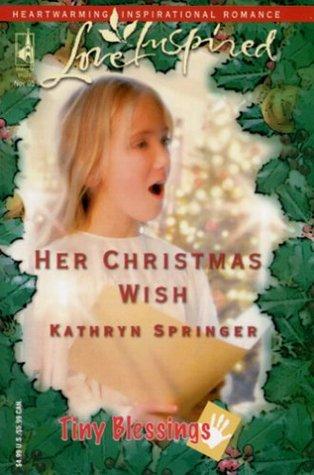 Su deseo de navidad
