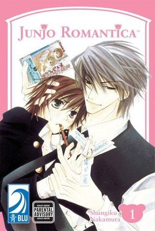 Junjo Romantica, Volumen 01
