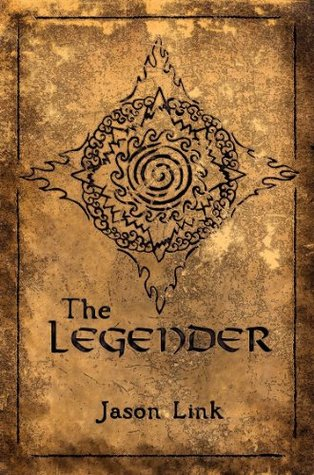 La legenda (Arkosaegen)