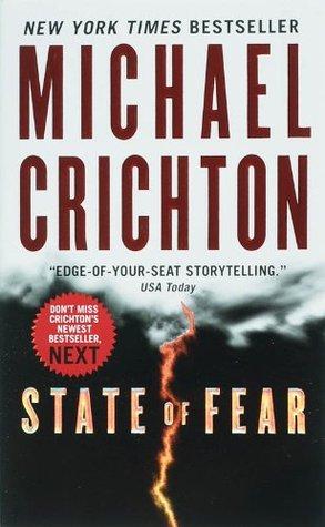 Estado del miedo