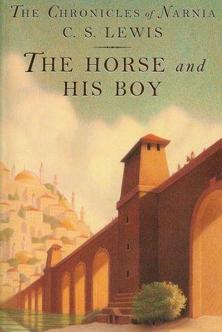 El caballo y su niño