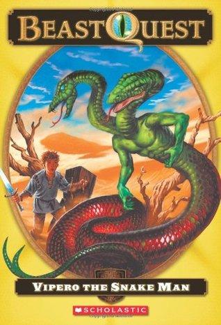Vipero El Hombre Serpiente