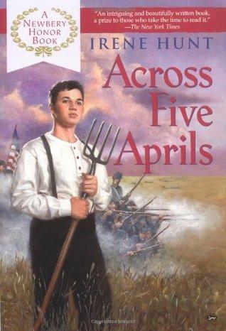A lo largo de Cinco April