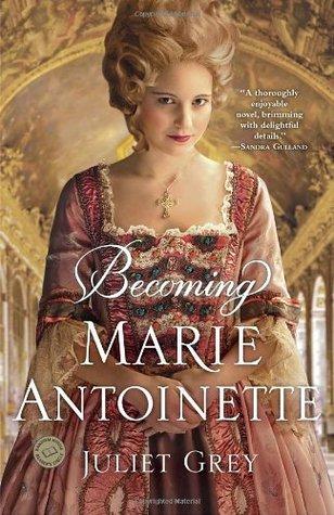 Convertirse en Marie Antonieta
