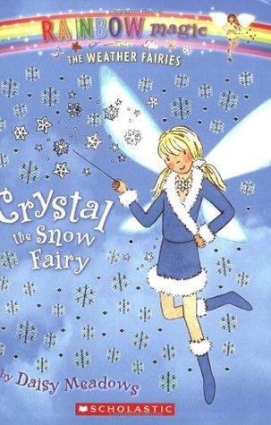 Crystal La Hada de la Nieve