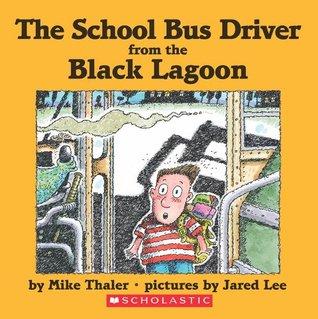 El conductor del autobús escolar de la laguna negra