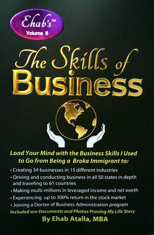 Las habilidades de los negocios
