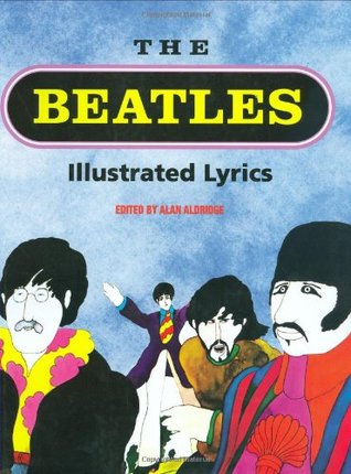 Letra de cancion The Beatles Illustrated