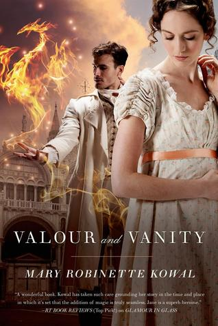 Valor y vanidad