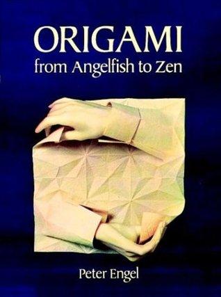 Origami de Angelfish a Zen