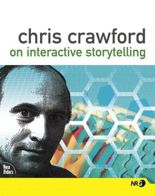 Chris Crawford en la narración interactiva