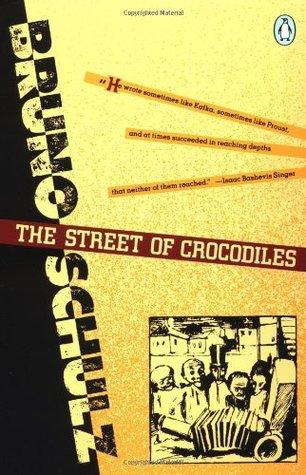La calle de los cocodrilos