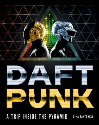 Daft Punk: Un viaje dentro de la pirámide