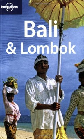 Bali & Lombok (Guía Lonely Planet)