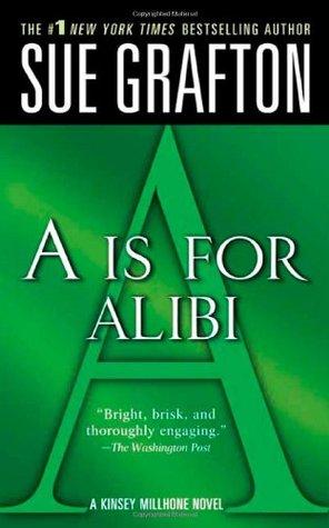Una es para Alibi