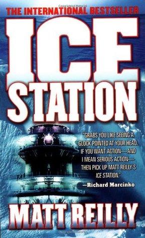 Estación de hielo