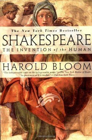 Shakespeare: La invención del ser humano