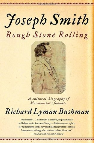 Joseph Smith: Rough Rolling Stone