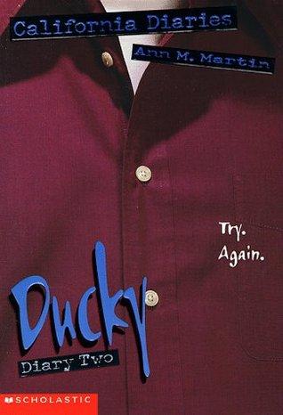 Ducky: Diario 2