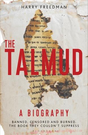 El Talmud: Una biografía