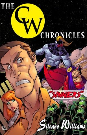 Las Crónicas de CW: