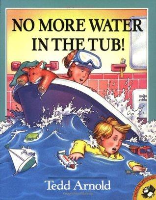 ¡No más agua en la tina!