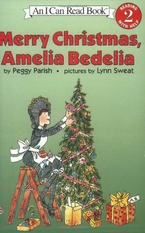 Feliz Navidad, Amelia Bedelia