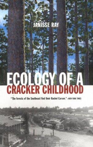 Ecología de una Niña Cracker
