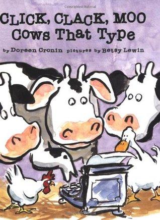 Click, Clack, Moo Vacas Que Tipo