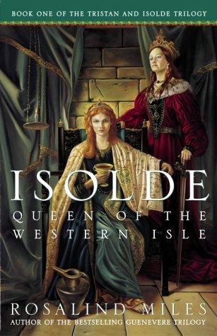 Isolda, reina de la isla occidental