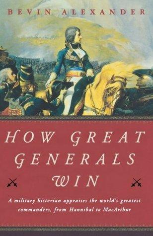 Cómo ganan los grandes generales