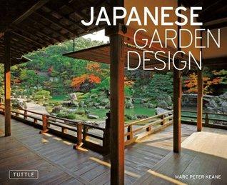 Diseño de jardín japonés