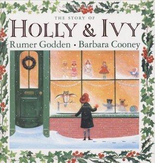 La historia de Holly y Ivy