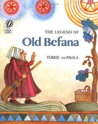 La leyenda de la vieja Befana