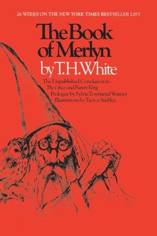 El libro de Merlyn