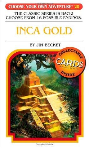 Oro inca