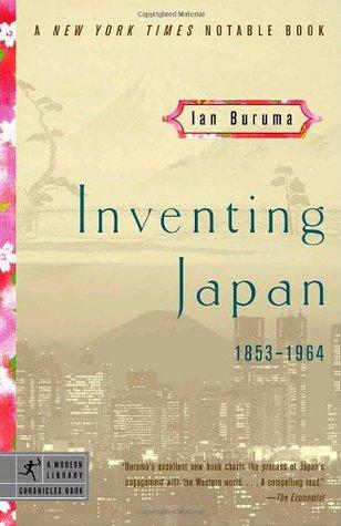 Inventando Japón: 1853-1964