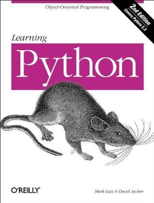 Aprendiendo Python