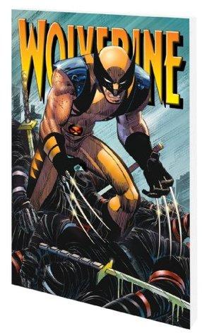 Wolverine: Enemigo del Estado, Volumen 1