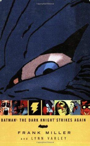 Batman: El caballero de la noche ataca de nuevo